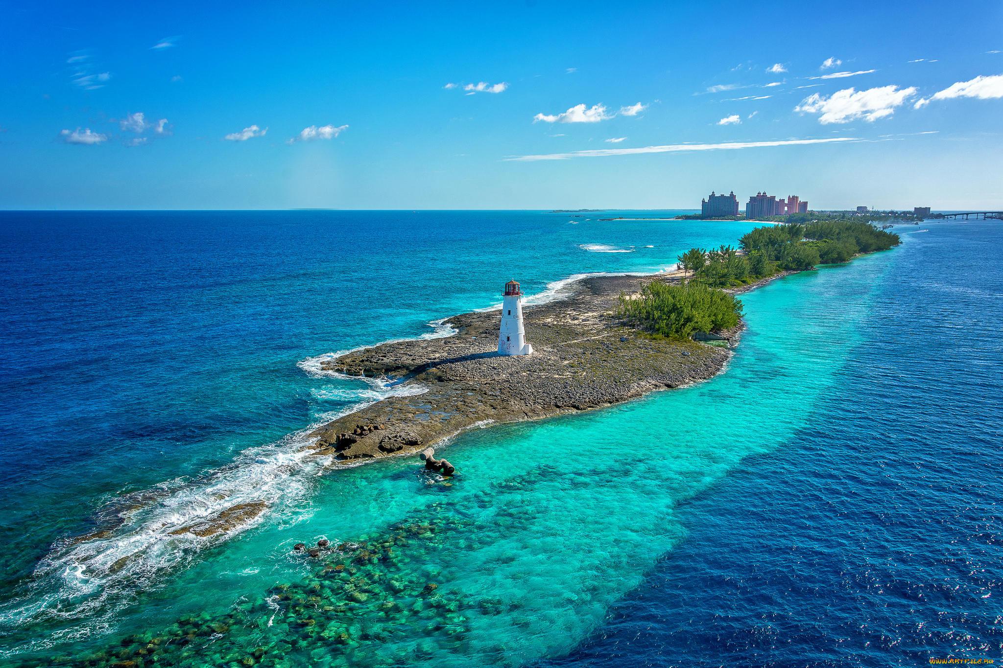 багамские острова фото обои полезные травки, вроде